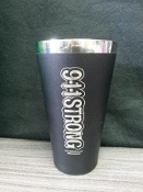 Hydro Flask Insulated True Pint Etched- 16 oz